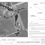 Site Plan Page